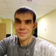 Дмитрий Векшин, 35, г.Далматово