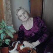 Галина 66 лет (Водолей) Млинов