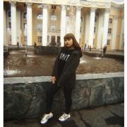Татьяна Литвинова, 17, г.Бийск