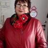 ГАЛИНА, 57, г.Белово