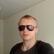Виталий, 29, г.Почеп