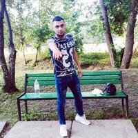 Daniel, 27 лет, Телец, Кишинёв