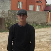 Казбек, 23, г.Хасавюрт