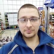 Денис 36 лет (Скорпион) Нижний Новгород