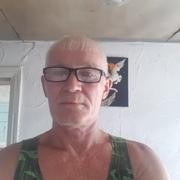 АЛЕКСАНДР, 58, г.Киселевск