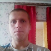 Михаил 27 Мариинск