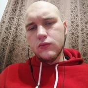 Андрюша Бажин, 22, г.Химки