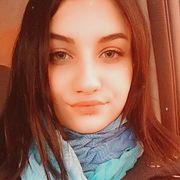 Вера, 18, г.Хабаровск