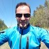 Vladas, 48, г.Вильнюс