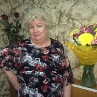 Зоя, 76 лет, Скорпион, Зеленодольск