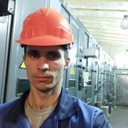 Андрей Мартьянов, 33, г.Владимир