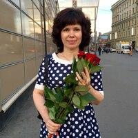 mari, 47 лет, Лев, Санкт-Петербург