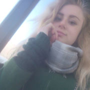 Екатерина, 18, г.Омск