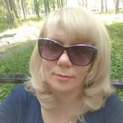 ЮЛИЯ, 45, г.Саров (Нижегородская обл.)