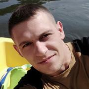 Максим Горошевский, 32 года, Овен