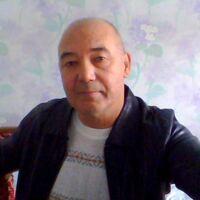 владимир, 69 лет, Рыбы, Кемерово