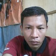 anto 36 Джакарта