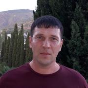 Юрий 41 год (Телец) Москва