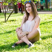 Анита, 21, г.Лабинск
