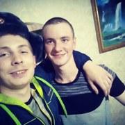 Олег 20 лет (Скорпион) Ярково