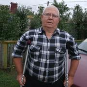 Тахаутдин 72 года (Телец) Муслюмово