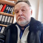 Михаил, 55, г.Электросталь