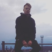 Пётр, 24, г.Североморск