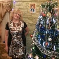 надежда, 65 лет, Водолей, Липецк