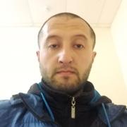 Джейхун, 33, г.Вязники