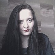 Дарья, 25, г.Рославль