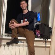 Андрей 34 года (Овен) Владивосток