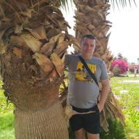 Алексей, 42 года, Козерог, Кривой Рог