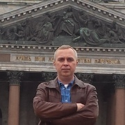 Дмитрий 46 лет (Близнецы) Санкт-Петербург