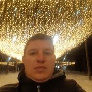 Андрей 33 Владивосток