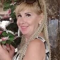 Таша, 51 год, Рак, Краснодар