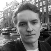 Connor Josephs 21 Виннипег