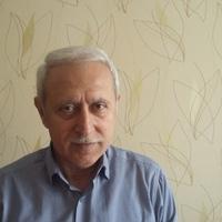 Rauf, 65 лет, Водолей, Баку