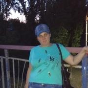 Елена, 39, г.Лиски (Воронежская обл.)