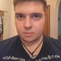 Алексей, 26 лет, Овен, Самара