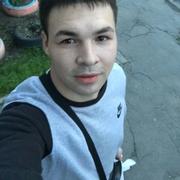 Igor Alexeyevich, 26, г.Апатиты