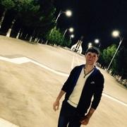 Serdar, 25, г.Ашхабад