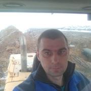 Саня Терехин, 36, г.Чапаевск