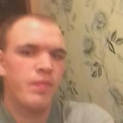 Валя Кублов, 23, г.Миасс