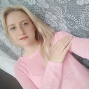 Юля, 22, г.Могилёв
