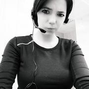 Валерия, 18, г.Елец