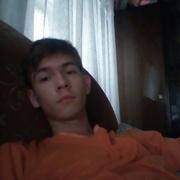 Олег, 18, г.Сызрань