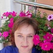 Наталья 43 года (Рыбы) Калуга