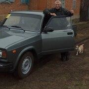 Юрий, 59, г.Белая Глина