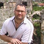 Виктор 43 года (Стрелец) Донецк