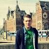 Willem, 31, г.Лейден